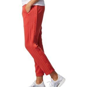 New✨ ADIDAS snap pants